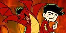 American Dragon Games