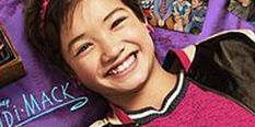 Andi Mack Games
