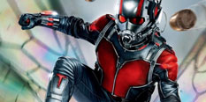 Ant-Man Games