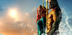 Aquaman Games