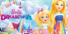 Barbie Dreamtopia Games