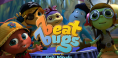 Beat Bugs Games