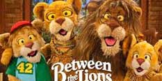 Between the Lions Games