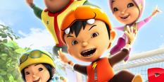 Boboiboy Games