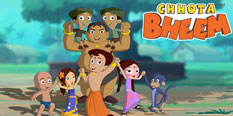 Chhota Bheem Games