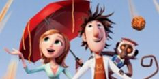 Cloudy with a Chance of Meatballs Games