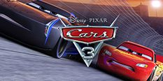Disney Cars 3 Games