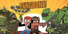Fangbone Games