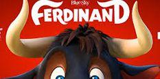 Ferdinand Games