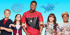 Game Shakers Games