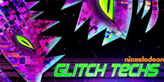 Glitch Techs Games