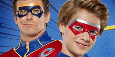 Henry Danger Games