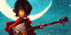 Kubo and the Two Strings Games