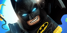 Lego Batman Games
