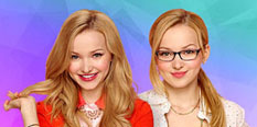 Liv and Maddie Games