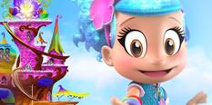 Luna Petunia Games