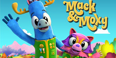 Mack and Moxy Games