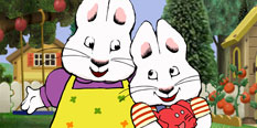 Max and Ruby Games