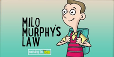 Milo Murpy's Law Games