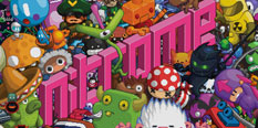 Nitrome Games