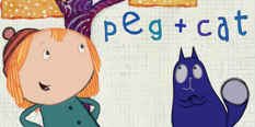 Peg Plus Cat Games