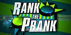Rank the Prank Games