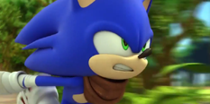 Sonic Boom Games