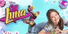 Soy Luna Games