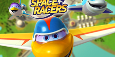 Space Racers Games