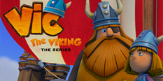 Vic the Viking Games