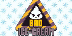 Bad Ice Cream Games