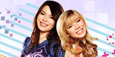iCarly Games