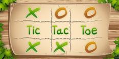 Tic Tac Toe Games
