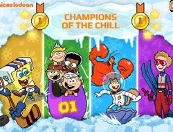 Champions of the Chill