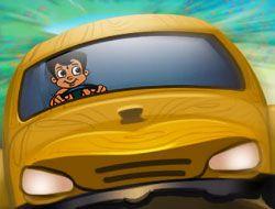 Chhota Bheem Crazy Drive