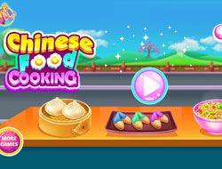 Chinese Food Recipies