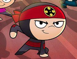 Chop Chop Ninja Academy