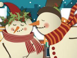 Christmas Memory Challenge