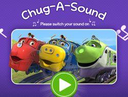Chug-A-Sound