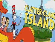 Clatter-Clang Island