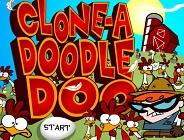 Clone-A-Doodle-Doo