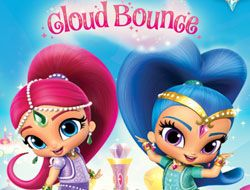 Cloud Bounce