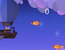 Cloud Flight