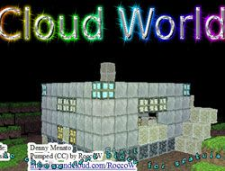 Cloud Worlds
