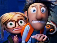 Cloudy with a Chance of Meatballs 2 Hidden Numbers