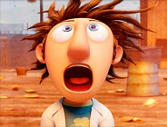 Cloudy with a Chance of Meatballs Memory