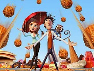 Cloudy with a Chance of Meatballs Spot the Difference
