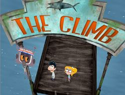 Cloudy with a Chance of Meatballs The Climb