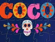 Coco Jigsaw