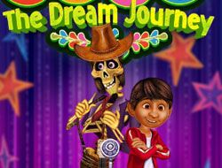 Coco: The Dream Journey